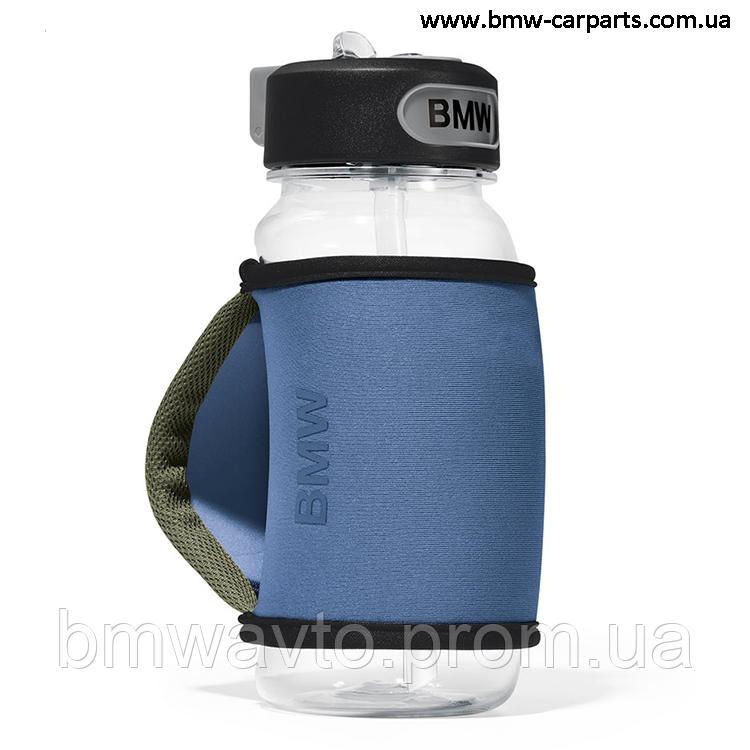 Спортивная бутылочка для воды BMW Active