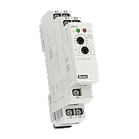 Реле контроля тока PRI-51/0,5A AC 24-230V, DC 24V ELKOep