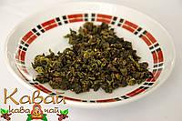 Чай улун Те Гуаньинь (Tieguanyin) китайский, легендарный Южнофуцзянский улун