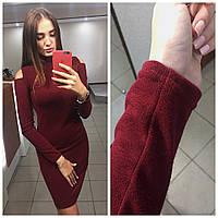 Платье нарядное с Ангоры