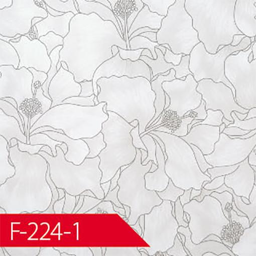 Панель ламинированная 6000х250х8 мм F-224-1 орхидея (почтой не отправляем)