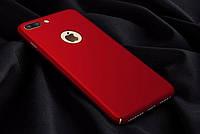 Пластиковый чехол для Iphone  red, Iphone 6/6s