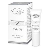 NOREL WHITENING Spot discoloration corrector Отбеливающий точечный осветляющий корректор