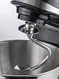 Професійний планетарний кухонний комбайн 3в1 DMS1800 Вт (Німеччина), фото 5
