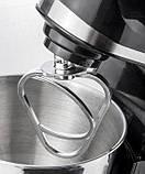 Професійний планетарний кухонний комбайн 3в1 DMS1800 Вт (Німеччина), фото 6