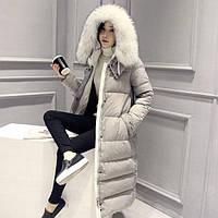 Пуховик женский Winter AL7809