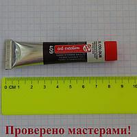 Краска масляная ArtCreation (409) Умбра жженная, 12мл