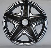 Колпаки колес Star NHL Super Silver R14