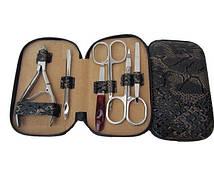 Маникюрные наборы DUP (6 инструментов) на змейке
