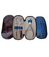 Маникюрные наборы DUP (4 инструментов) на змейке
