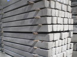 Перемычки бетонные заказ