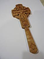 Крест постригальный №03