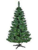 Искусственная елка 1.65 метра , сосна крымская пушистая, фото 3