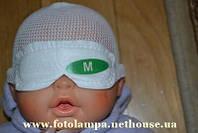 Очки для фототерапии