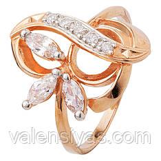 Серебряное кольцо К3Ф/074