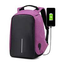 Рюкзак Bobby Система Антивор USB порт XD Design, фото 1