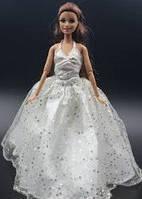 """Кукла Lucy """"Элегантное свадебное платье""""- The Elegant Wedding Dress"""