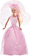 """Кукла Lucy """"Элегантное свадебное платье"""""""
