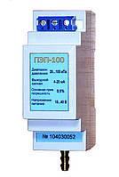 Преобразователь пневмоэлектрический ПЭП-100