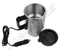 Термокружка автомобильная  ELECTRIC MUG 12V Car Mug