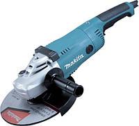 ✅ Угловая шлифовальная машина Makita GA 9020 RF (Ø 230 мм)