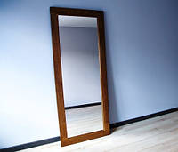 "Зеркало напольное лофт ""Бонн"", 190х85см, дуб"