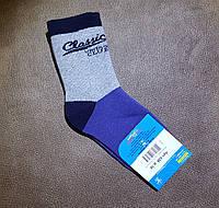 Носки махровые для мальчика, размер 16 /24-26р.