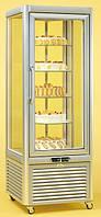 Витрина холодильная Tecfrigo PRISMA 400TNVPG