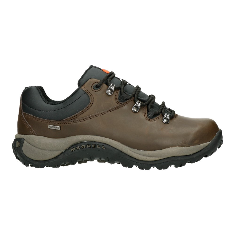 Ботинки Merrell Reflex II Lthr Wtpf Men`S Shoes оригинал