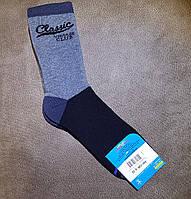 Носки махровые для мальчика, размер 24 /36-38р.