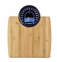 Напольные весы из бамбука G3 Ferrari Formula Bambù G30017