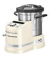 KitchenAid Artisan 5KCF0103EAC универсальный кухонный комбайн - процессор Китчен Эйд, кремовый