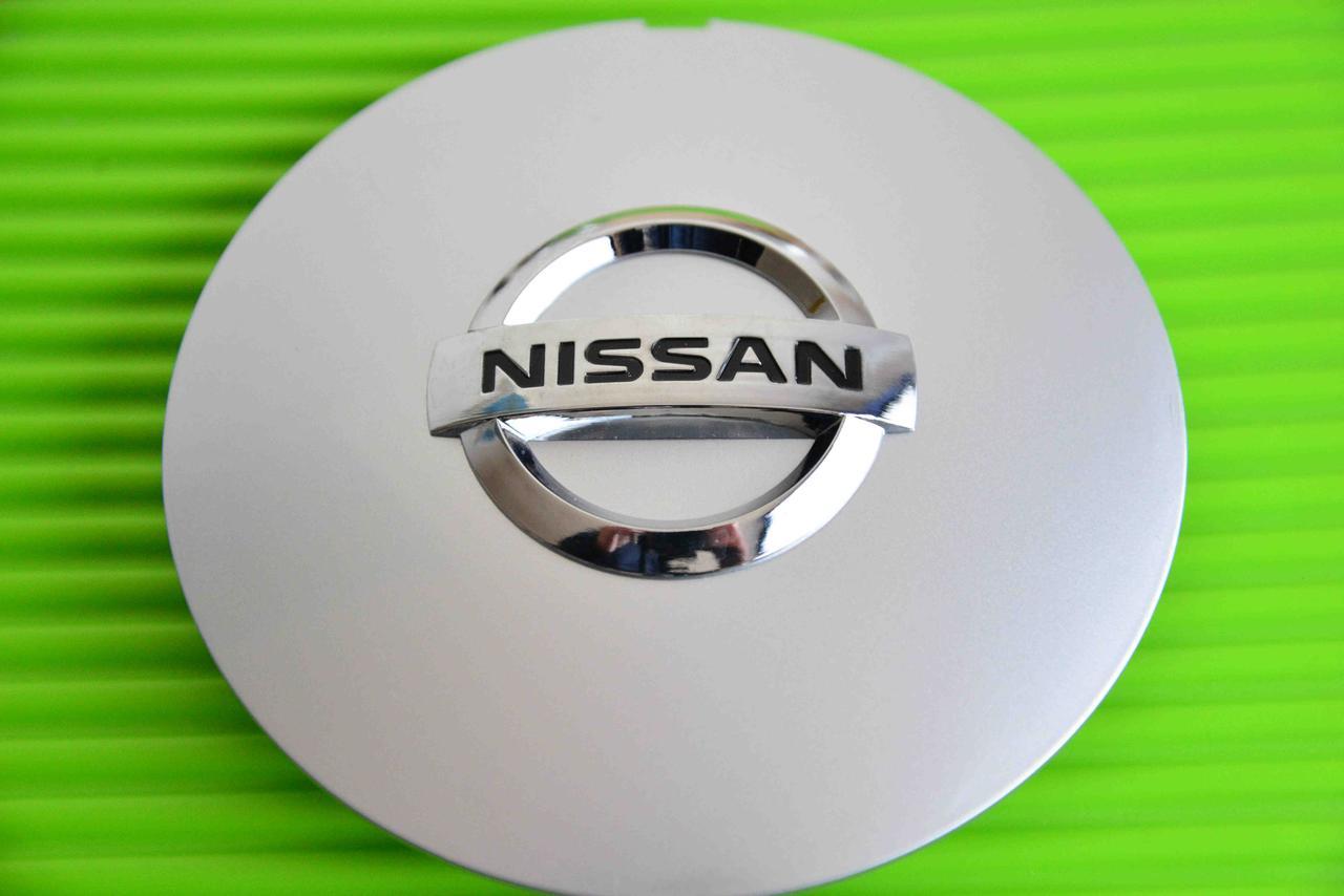 Колпак (крышка) колесного диска Nissan Ниссан (148/63-64/19) 403159Y10
