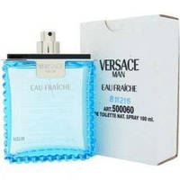 Versace Man Eau Fraiche (тестер) 100мл, для мужчин