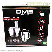 Кухонный Комбайн DMS HS-3303 (Код:1159) Состояние: НОВОЕ, фото 1