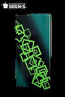 """Металлокерамический дизайн-обогреватель UDEN-700 Квадро (Image) """"UDEN-S"""""""