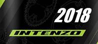 Велосипеды Intenzo из каталога 2018 уже можно купить! Обзор велосипедов.