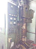 Выдувной автомат для производства 1л банок