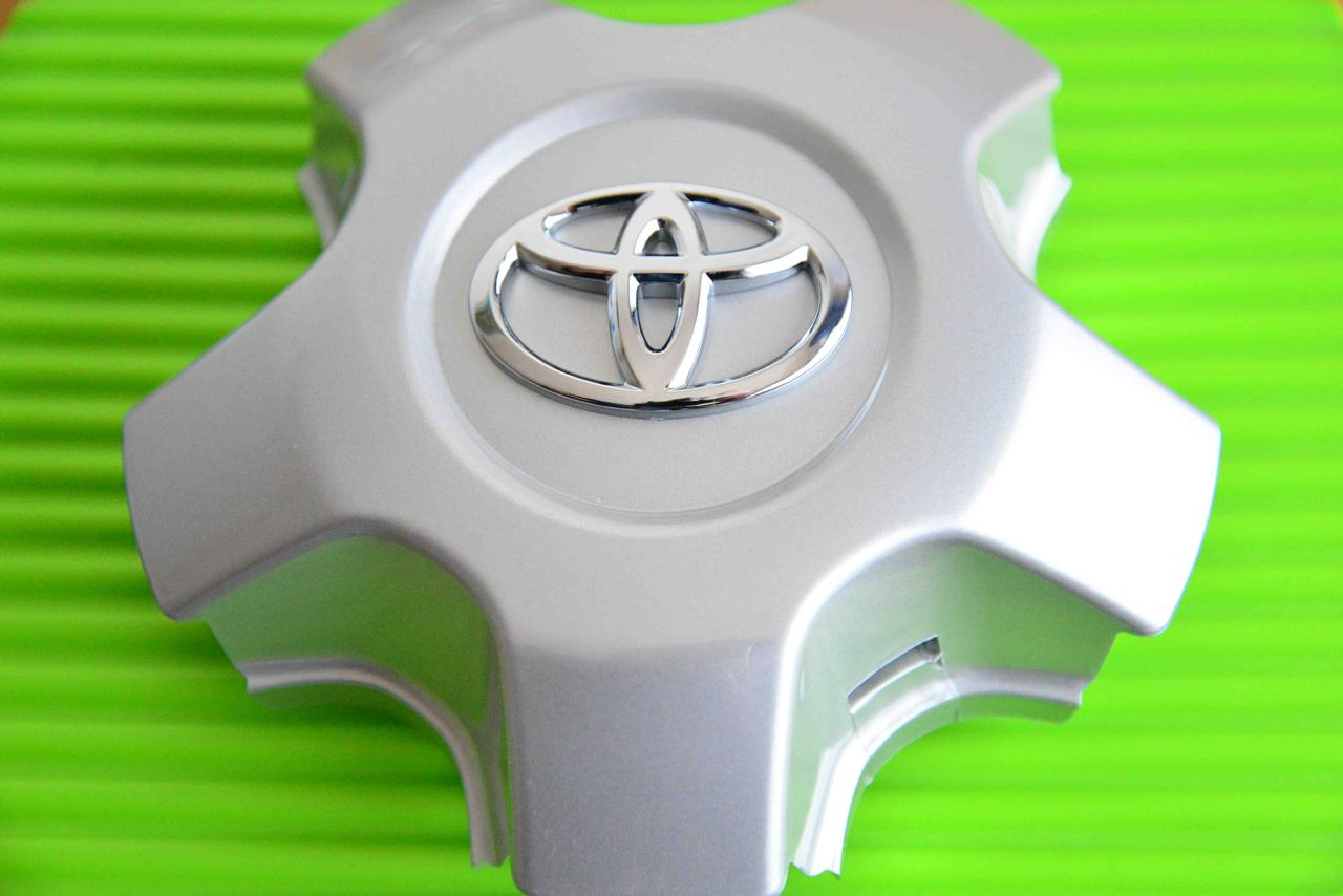 Колпак колесного диска Toyota (D-158) 5 лучей 42603-60671