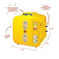 Novital Covatutto 108 автоматический инкубатор бытовой с механическим поворотом яиц