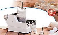 Akita JP Pelmeni Machine ручная пельменница домашняя тестораскатка бытовая механическая для дома