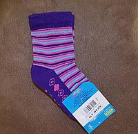Носки с махровой ступней, размер 14 /21-23р.