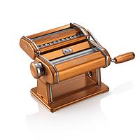 Marcato Atlas 150 Rame машинка для приготовления пасты в домашних условиях и раскатки теста для лазаньи,лапши