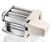 Imperia pasta machine titania electric 150 mm электро лапшерезка - тестораскаточная машина бытовая для пасты