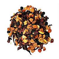 Чай фруктово-ягідний Fruit Cocktail від The World Apriori