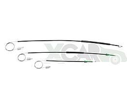 Ремкомплект стеклоподъемник chevrolet cruze для передней левой/правой двери.