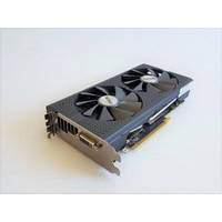 Видеокарта Sapphire Radeon RX 470 4G MINING QUAD UEFI