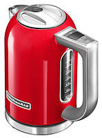 KitchenAid 5KEK1722EER чайник электрический из нержавеющей стали, цвет красный