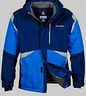 Курточка чоловіча зима Columbia оригінал, фото 1