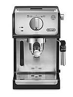 Эспрессо-машина DeLonghi ECP35.31 с насосом